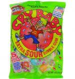 GUM BALL DUBBLE BUBBLE EXTRA SOUR