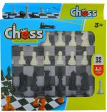 CHESS PLAY SET 32 PC