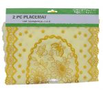 PLACEMATE 2 PACK