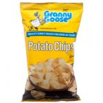 GRANNY GOOSE POTATO CHIPS 5 OZ