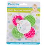 BABY MULTI TEXTURE TEETHER