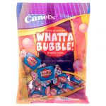 WHATTA BUBBLE BUBBLE GUM