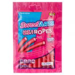 NESTLE PEG SWEETARTS SOFT CHEWY ROPE 3Z