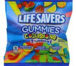 LIFE SAVERS GUMMIES 2 IN 1 FLAVOR