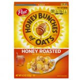 HONEY BUNCHES OF OATS 725863