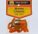 GUMMY WORM CHAMOY