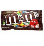 MILK CHOCOLATE M AND M
