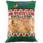TORTILLA CHIPS RST STYLE 9Z GRANNY GOOSE