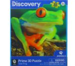 DISCOVERY FROG PUZZLE