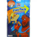 SPACE JAM GRAB AND GO PLAY PACK