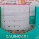 MONTHLY PLANNER 2022