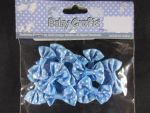 MINI BOW BLUE