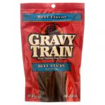 DOG SNACKS 3Z BEEF STICK