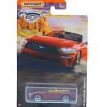 FORD MUSTANG HOT WHEELS