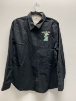 LARGE MANAGERS LONG SLEEVE SHIRT