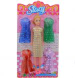 STACY DOLL 11 INCH