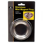 MAGNET TRAY STAINLESS