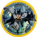 BATMAN 9 IN PLATE XXX