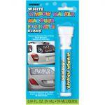 WINDOW MARKER WHITE