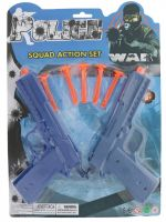 TOY GUN SET 2 PC