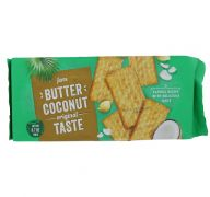 BUTTER COCONUT ORINGAL TASTE CRACKERS