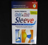 COLD HOT SLEEVE LG