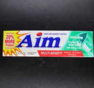 AIM TOOTHPASTE BAKING SODA 5.5OZ