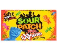 EXTREME SOUR PATCH KIDS 3.5 OZ