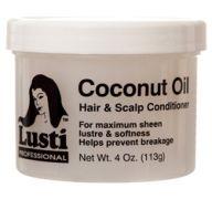 COCONUT OIL 4Z