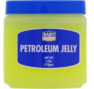 PETROLEUM JELLY 6 OZ
