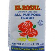 EL ROSAL ALL PURPOSE FLOUR 2.5 LB