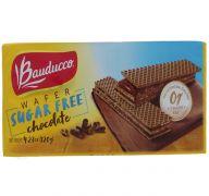 CHOCOLATE WAFER SUGAR FREE