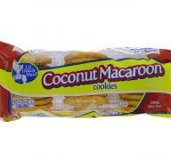 COCONUT MACAROON COOKIES