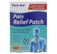 PAIN RELIEFT PATCH 10 COUNT