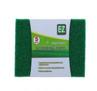 EZ Heavy Duty Sourcing Pads 5 Count S
