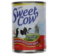 SWEET COW EVAPORATED FILLED MILK 12 OZ