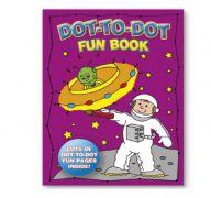 CHILDREN STICKER ACTIVITY BOOK