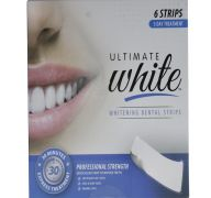 WHITENING STRIPS