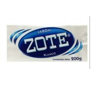 ZOTE LAUNDRY BAR SOAP WHITE