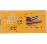CHOCO NUT CRISP CREPES