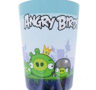 ANGRY BIRD TRASH BIN