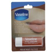 COCOA BUTTER VASELINE LIP THERAPY