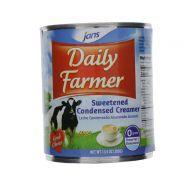 DAILY FARMER CONDENSED CREAMER 12 OZ