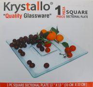 KRYSTALLO GLASSWARE