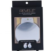 REVELE LED SWIVEL MIRROR