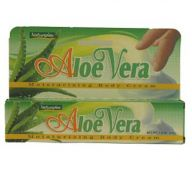 ALOE VERA BODY CREAM 1.5Z NATUREPLEX
