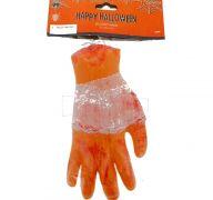 HALLOWEEN BLOODY HAND 9 INCH