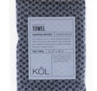 EXFOLIATING TOWEL