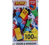 DOOR AND WINDOW BLOCKS