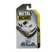 METAL MACHINES CARE SERIES 1